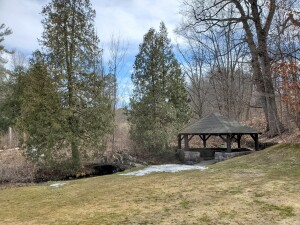 Kent County Parks Wabasis Lake Park and Campground