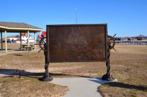 The Abbey Mason County Sculpture Trail Ludington