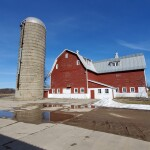 Eastmanville Farm – Explore the Trails, Wildflowers, and History at this Ottawa County Park