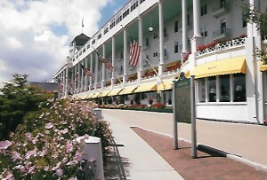 Grand Hotel Mackinac Island 2000