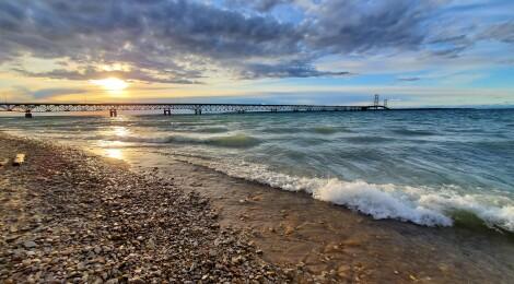 Mackinac Bridge Walk Returns for 2021: What You Need to Know