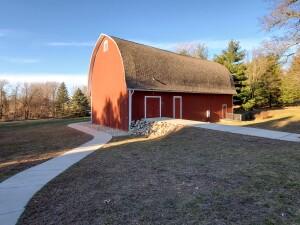 Celery Flats Barn Portage Michigan
