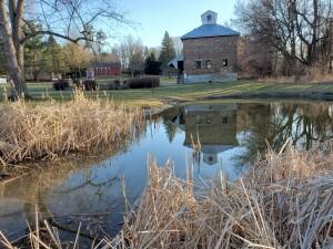 Celery Flats Mill Portage Michigan