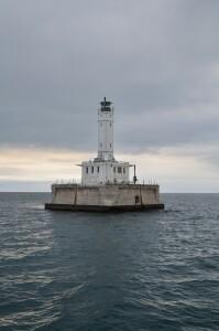 Grays Reef Light Sheplers 2021 Cruise