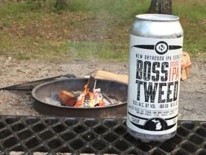 Platte River Campground Boss Tweed