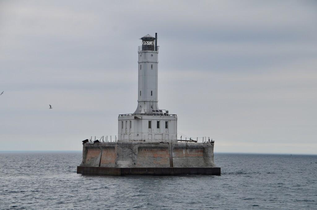 Sheplers Lighthouse Cruise 2021 Grays Reef Light