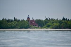 Squaw Island Lighthouse 2021 Cruise