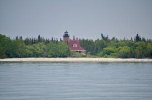 Squaw Island Lighthouse 2021 Sheplers