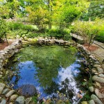 Spring Grove Park in Grandville: Perfect for Family Fun and Summer Weddings